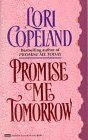 Promise Me Tomorrow (Sisters of Mercy Flats, Bk 2)