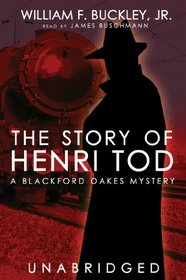 Story of Henri Tod: Library Edition