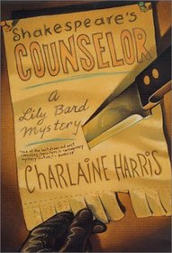 Shakespeare's Counselor (Lily Bard, Bk 5)