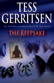 The Keepsake (aka Keeping the Dead) (Rizzoli & Isles, Bk 7)