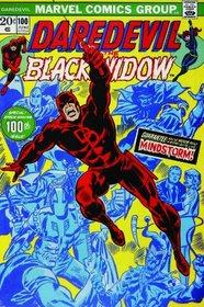 Essential Daredevil Volume 4 TPB (Daredevil)