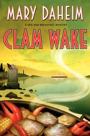 Clam Wake (Bed-and-Breakfast, Bk 29)