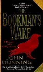 The Bookman's Wake (Cliff Janeway, Bk 2)