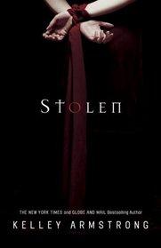 Stolen: Women of the Otherworld