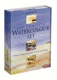 The Complete Watercolour Set (Readers Digest)