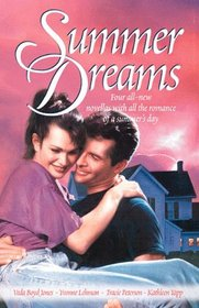 Summer Dreams: Summer Breezes / A la Mode / King of Hearts / No Groom for the Wedding