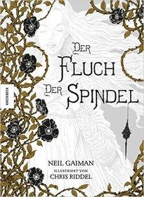 Der Fluch der Spindel (The Sleeper and the Spindle) (German Edition)