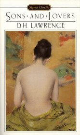 Sons and Lovers (Signet Classics)