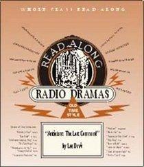 Antietam: The Lost Command (Deluxe Edition) (Read-Along Radio Dramas)