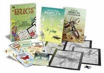Bugs Activity Fun Kit (Boxed Sets/Bindups)