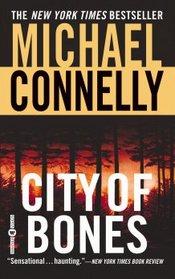 City of Bones (Harry Bosch, Bk 8)