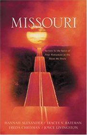 Missouri: Faith Came Late / Ice Castles / A Living Soul / Timing is Everything