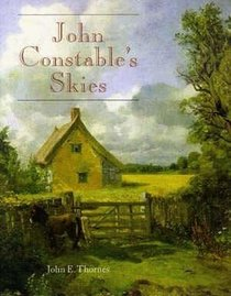 John Constable's Skies: A Fusion of Art and Science