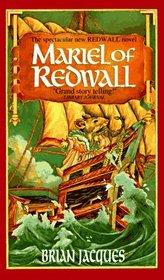 Mariel of Redwall (Redwall, Bk 4)