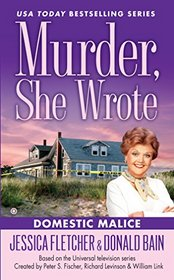 Most Wanted (A Murder, She Wrote Mystery)