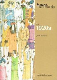 The 1920s (Fashion Sourcebooks)