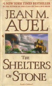 The Shelters of Stone (Earth's Children, Book 5)