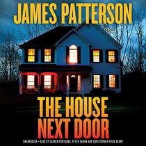 The House Next Door Lib/E: Thrillers
