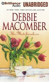 The Matchmakers (Audio CD) (Unabridged)