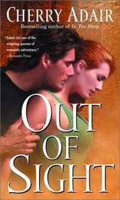 Out of Sight (Wright Family, Bk 4) (T-FLAC, Bk 5)
