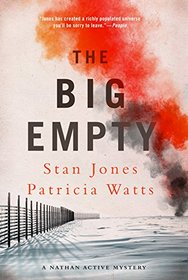 The Big Empty (A Nathan Active Mystery)