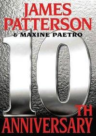 10th Anniversary (Women's Murder Club, Bk 10) (Audio CD) (Unabridged)
