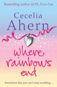 Where Rainbows End (aka Rosie Dunne) (aka Love, Rosie)