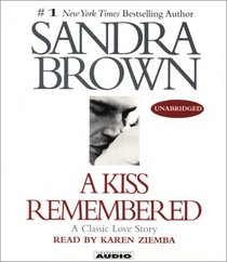 A Kiss Remembered (Audio CD) (Unabridged)