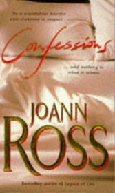 Confessions (Men of Whiskey River, Bk 1)