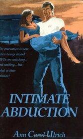 Intimate Abduction