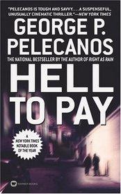 Hell to Pay (Derek Strange and Terry Quinn, Bk 2)