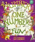 Number One Number Fun