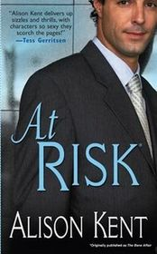 At Risk (originally published as The Bane Affair)