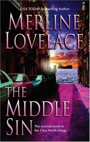 The Middle Sin (Cleo North, Bk 2)
