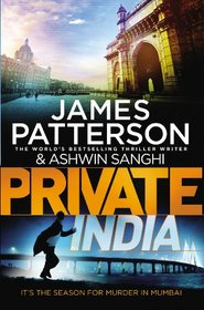 India: City on Fire (Private, Bk 8)