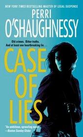 Case of Lies (Nina Reilly, Bk 11)