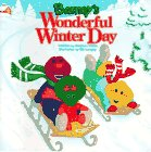 Barney's Wonderful Winter Day