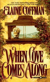 When Love Comes Along (Mackinnon, Bk 6)