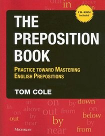 The Preposition Book with Preposition Pinball