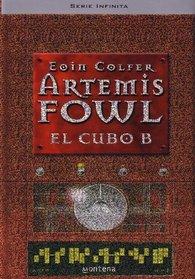 El Cubo B / The Eternity Code: Null (Artemis Fowl) (Spanish Edition)