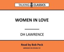 Women in Love (Talking Classics)