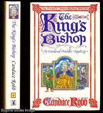 King's Bishop (Owen Archer Mystery)