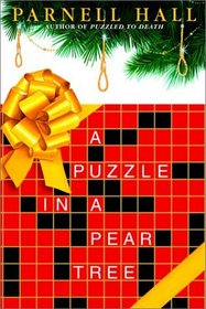 A Puzzle in a Pear Tree (Puzzle Lady, Bk 4)
