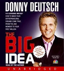 The Big Idea CD