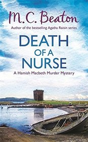 Death of a Nurse