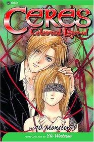 Monster (Ceres : Celestial Legend, Vol 10)