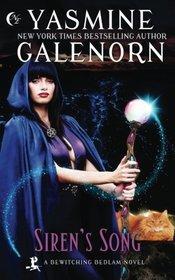 Siren's Song (Bewitching Bedlam) (Volume 3)