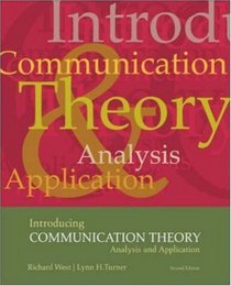 Introducing Communication Theory: Analysis and Application, with Free PowerWeb
