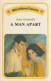 A Man Apart # C251