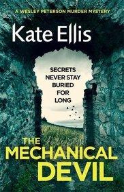 The Mechanical Devil (Wesley Peterson)